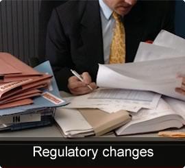 Regulatory News